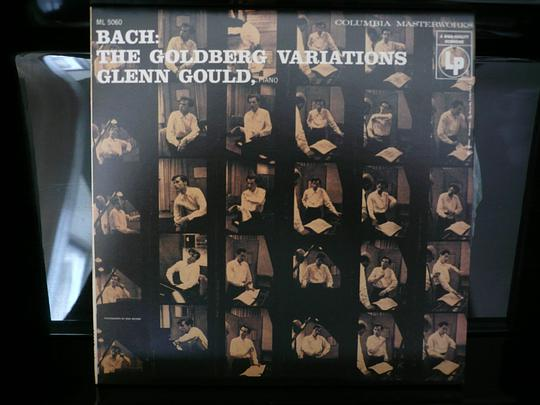 Glenn Gould - Goldberg Variations