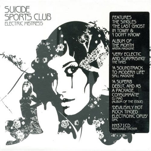 Suicide Sports Club - Electric Mistress