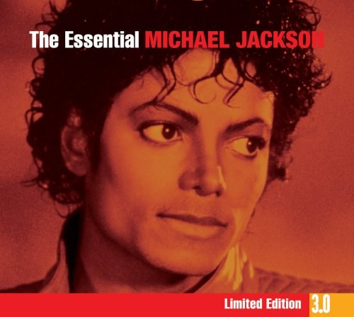 Michael Jackson - The Essential 3.0 Michael Jackson (Eco-Friendly Packaging)