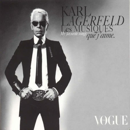 Vogue Presents: Karl Lagerfeld