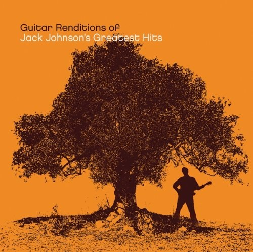 Various Artists - Guitar Renditions of Jack Johnson Players