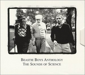 Beastie Boys - Beastie Boys Anthology: The Sounds of Science