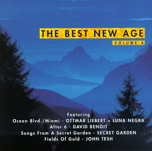 The Best New Age, Vol. 4