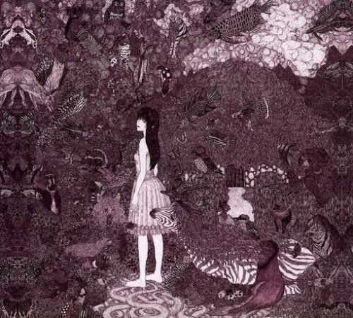 World's End Girlfriend - Hurtbreak Wonderland
