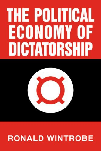 The Political Economy of Dictatorship