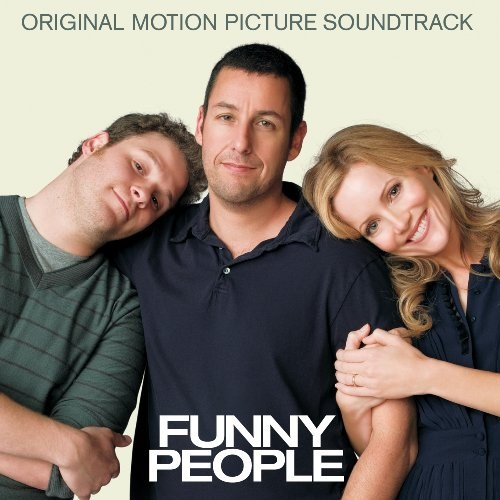 Various Artists - Funny People (Original Motion Picture Soundtrack)