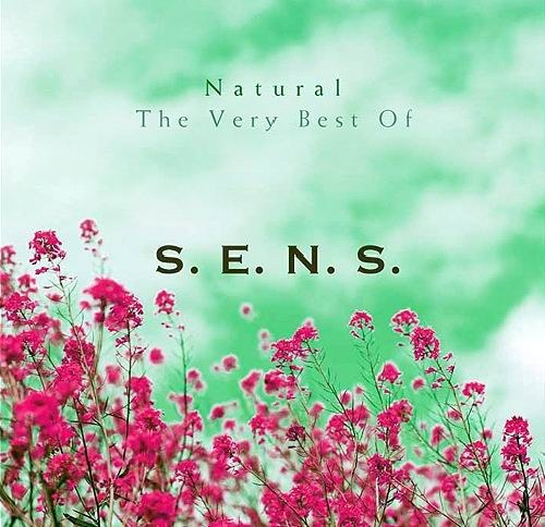 Natural - The Very Best of S.E.N.S.