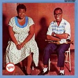Ella Fitzgerald... - Ella And Louis