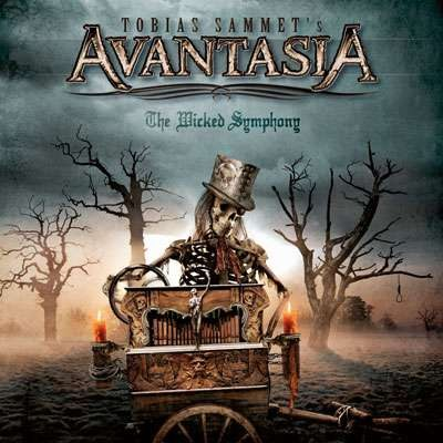 Avantasia - The Wicked Symphony