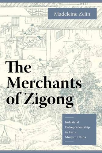 The Merchants of Zigong