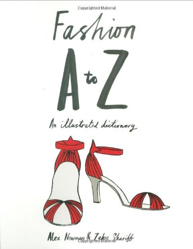Fashion A to Z