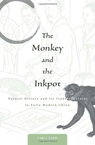 The Monkey and the Inkpot