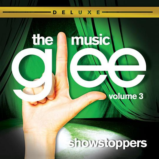 Glee: The Music, Volume 3 - Deluxe Edition