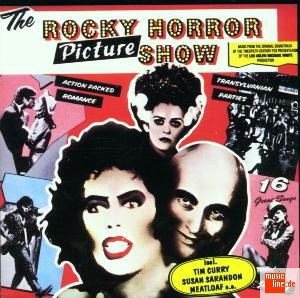 Original London Cast - The Rocky Horror Picture Show