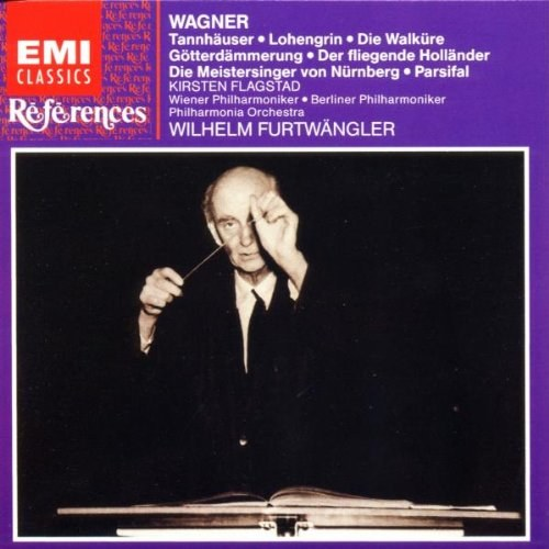 Furtwangler Conducts Wagner