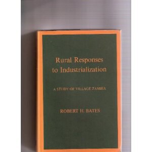 Rural Responses to Industrialization