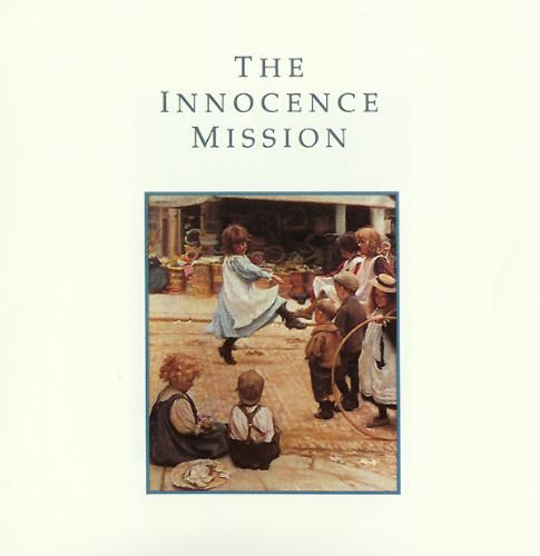 The Innocence Mission