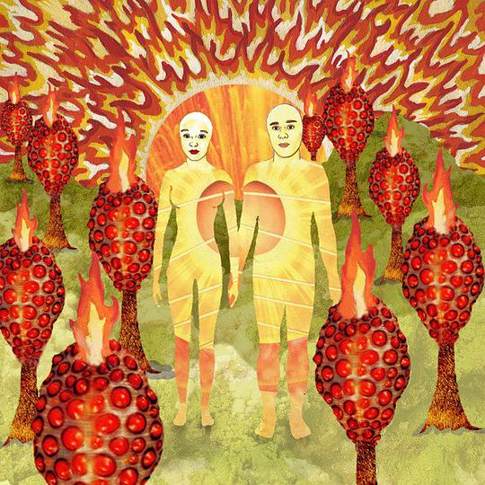 Of Montreal - The Sunlandic Twins