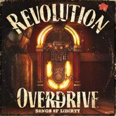 Big Tuna... - Revolution Overdrive