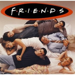 Various Artists - Friends : Music from the TV Series