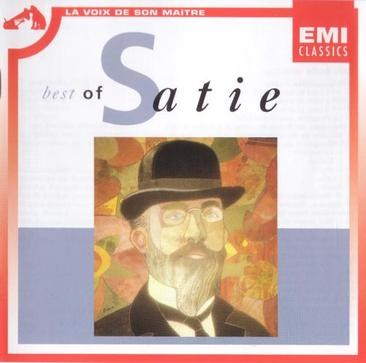 Erik Satie... - The Best of Erik Satie