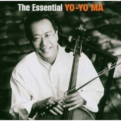 Yo-Yo Ma - The Essential Yo-Yo Ma