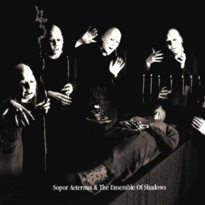 Sopor Aeternus - Dead Lovers' Sarabande (Face One)