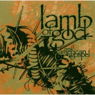 Lamb of God - New American Gospel