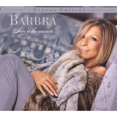 Barbra Streisand - Love is the Answer (Deluxe Edition)