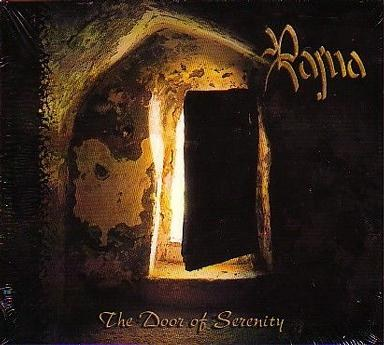 Rajna - The Doors Of Serenity