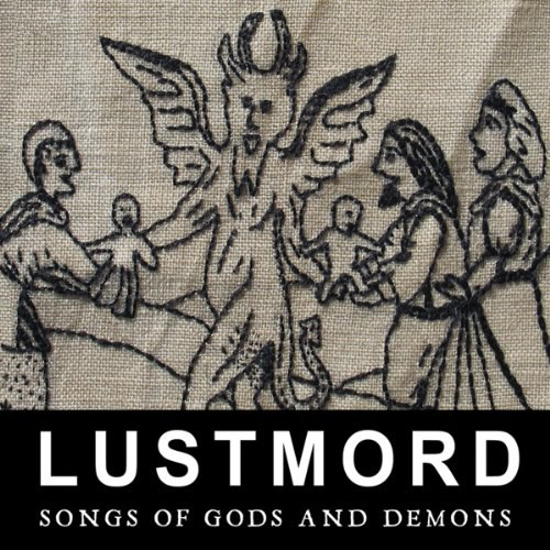 Songs Of Gods And Demons