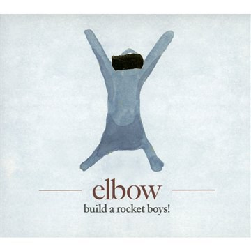 Elbow - Build A Rocket Boys! (Digipack)