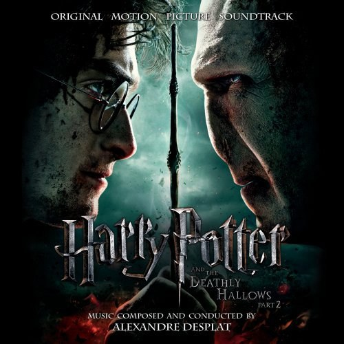 Harry Potter & The Deathly Hallows-Part 2... - Harry Potter and the Deathly Hallows Part 2