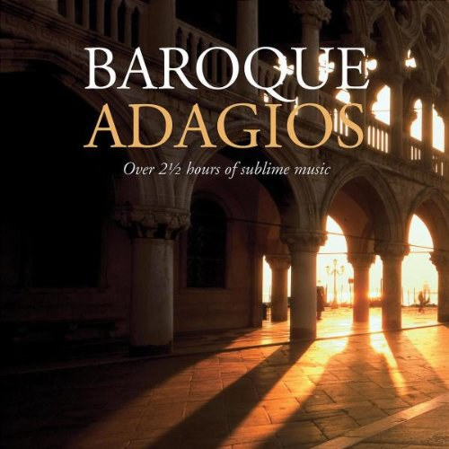 Alan Loveday... - Baroque Adagios
