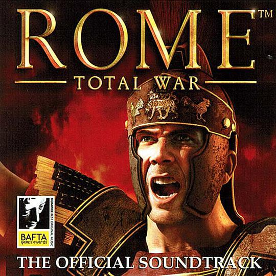 Jeff van Dyck - Rome:Total War Exclusive Soundtrack