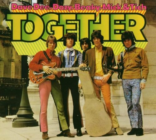 Dave Dee Dozy Beaky Mick & Tich - Together