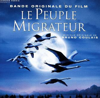 Original Soundtrack - Le Peuple Migrateur