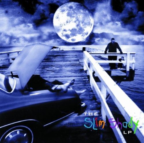 Eminem - The Slim Shady LP (Clean) [Edited Version]