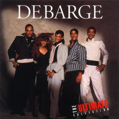 DeBarge - Ultimate Collection