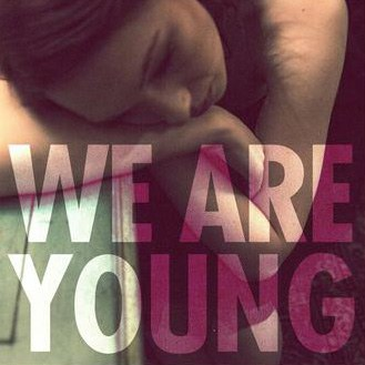 Fun.... - We Are Young