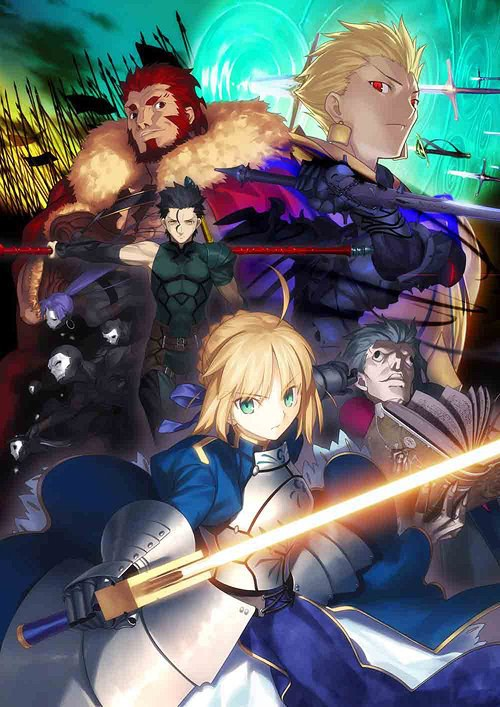梶浦由記... - Fate/Zero Original Soundtracks Vol.1