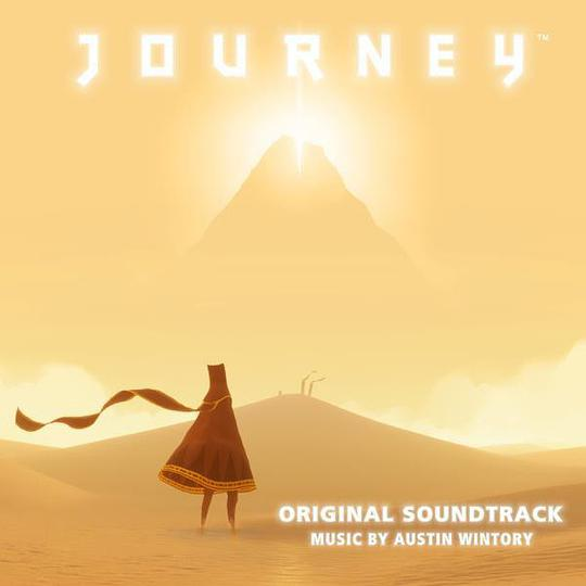 Austin Wintory - Journey (Original Soundtrack from the Video Game)
