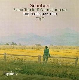 Schubert:Piano Trio No 2 in E Flat Major D929