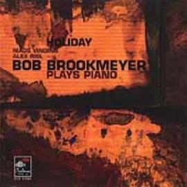 Bob Brookmeyer - Holiday