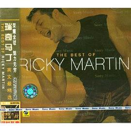 瑞奇・马丁2002精选Ricky Martin 2002 Best collection