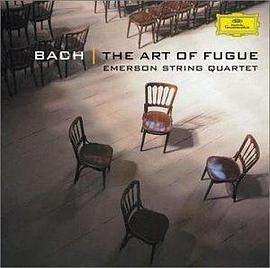 J. S. Bach: The Art Of Fugue, Emerson String Quartet