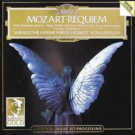 Herbert von Karajan - Mozart:Requiem in D minor