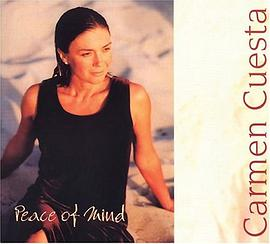 Carmen Cuesta - Peace Of Mind