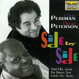 Itzhak Perlman... - Side by Side