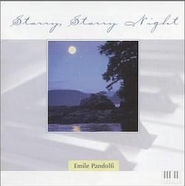 Emile Pandolfi - Starry Starry Night